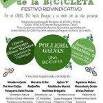 Bicicletada este domingo 29 mayo en Barajas